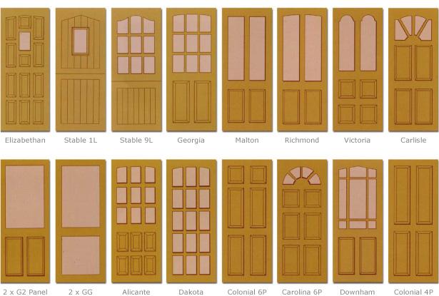 Softwood Door Amp Softwood External Double Door Frame Timber